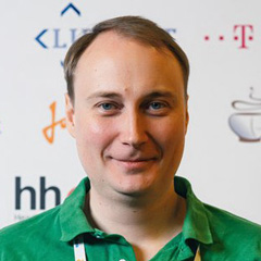 Дмитрий Чуйко, Oracle