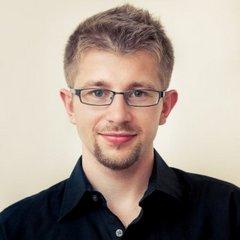 Michal Kordas, Luxoft Poland