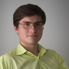 Алексей Рагозин, Deutsche Bank