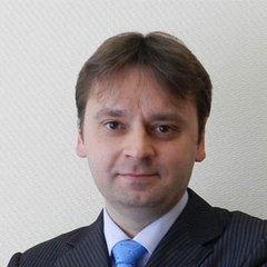 Олег Золотых, Luxoft